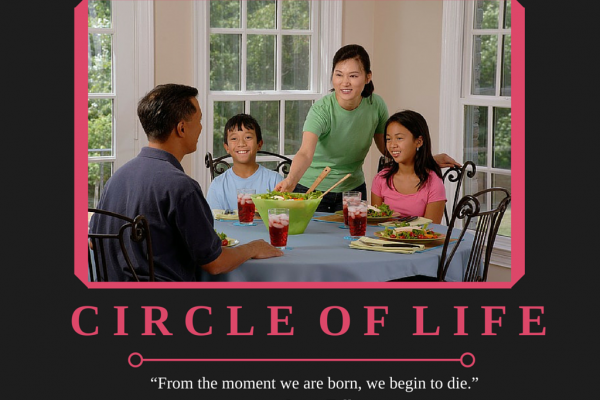 This Old Mom - The Circle of Life Isn't