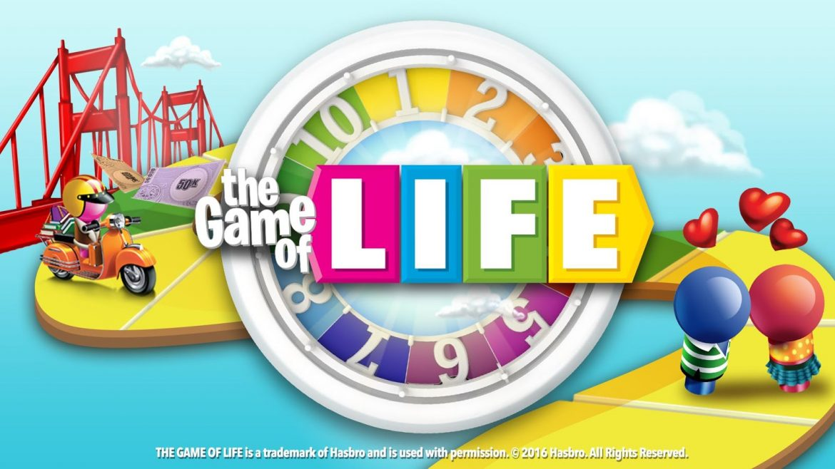 This Old Mom - The Game of Life