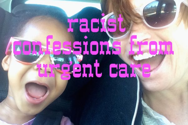 This Old Mom - Racist Confessions from Hollywood